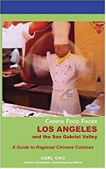 Chinese Food Finder Los Angeles And The San Gabriel Valley