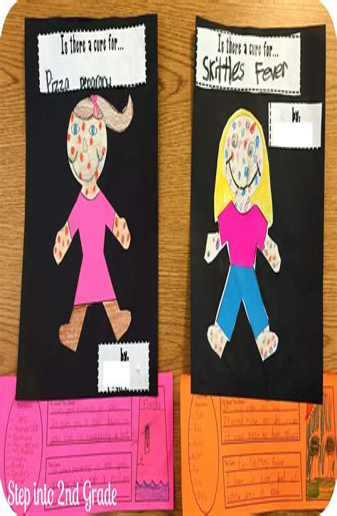Chocolate Fever Coaracters (ePUB/PDF)