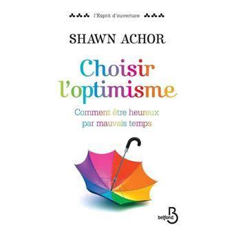 Choisir L Optimisme (ePUB/PDF) on