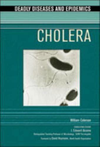 Cholera Coleman William (ePUB/PDF)