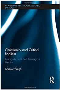 Christianity And Critical Realism Wright Andrew (ePUB/PDF)
