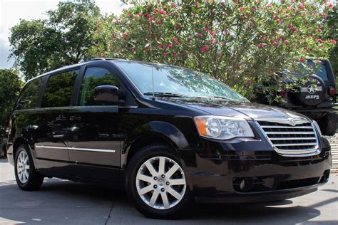 Chrysler 2010 Town And Country Operators Owners User Manual (ePUB/PDF)