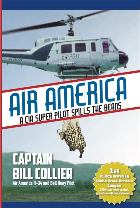Cia Super Pilot Spills The Beans Flying Helicopters In Laos