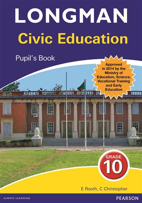 Civic Education In Zambian Schools Syllabus (ePUB/PDF)