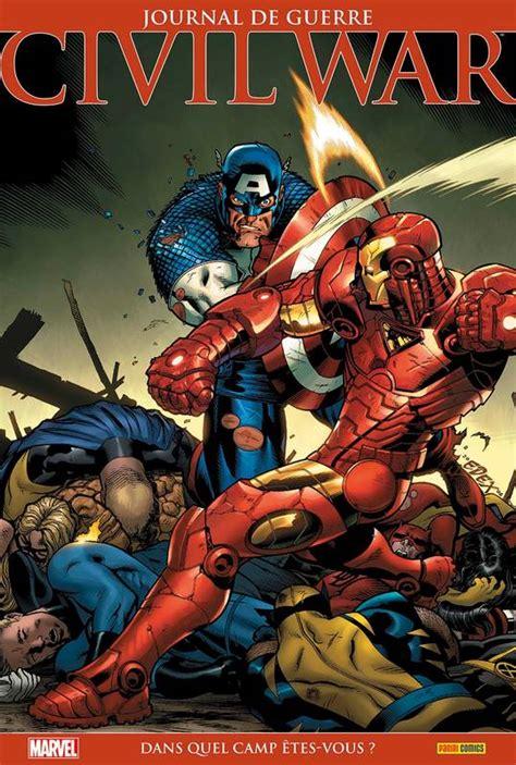 Civil War T02 (ePUB/PDF) Free