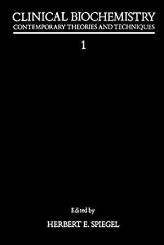 Clinical Biochemistry Spiegel Herbert (ePUB/PDF)