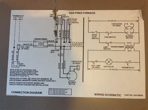 coleman heater wiring schematics
