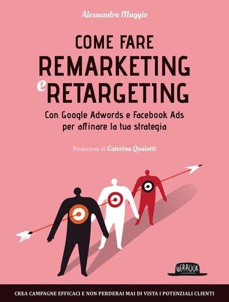 Come Fare Remarketing E Retargeting Con Google Adwords E Facebook ADS Per Affinare La Tua Strategia