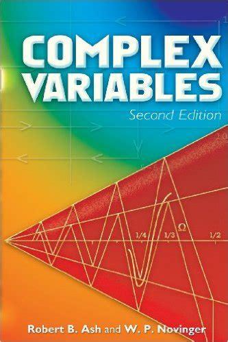 Groovy Complex Variables Epub Pdf Wiring 101 Archstreekradiomeanderfmnl