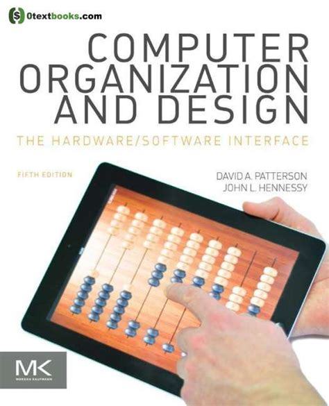 Computer Organization And Architecture Fifth Edition Paperback