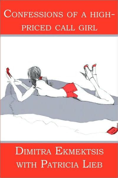 Confessions Of A High Priced Call Girl