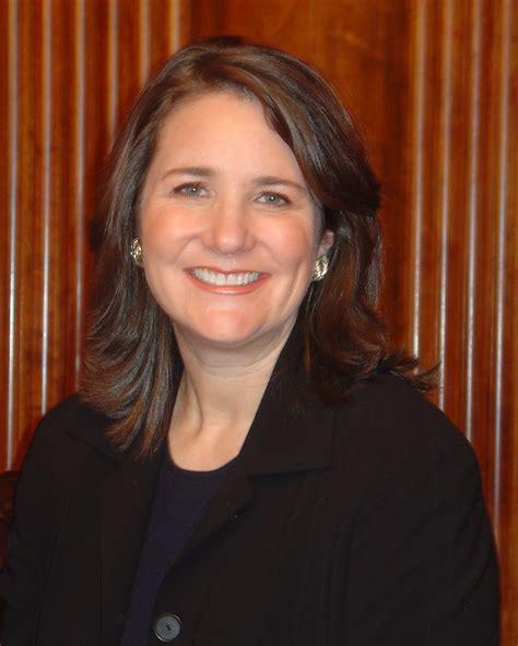 Congresswoman Diana DeGette Representing the First