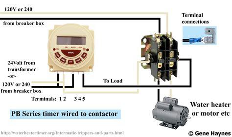 Contactor Wiring Diagram 24 Volts (ePUB/PDF)