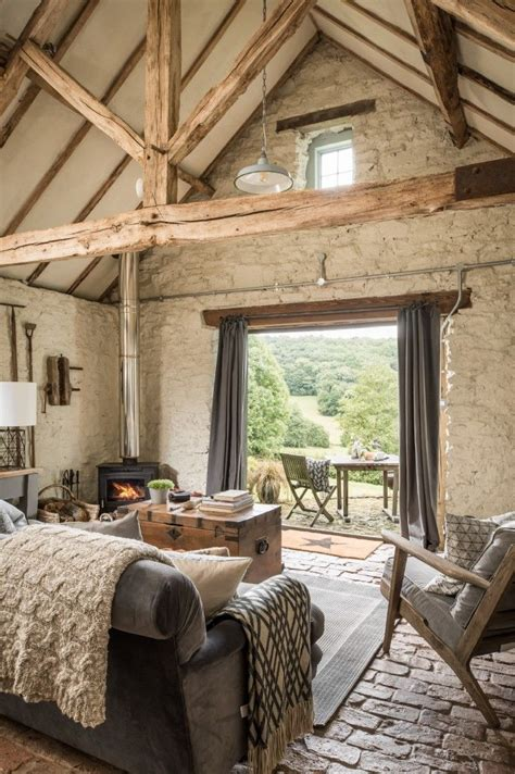 Country Living Rustic Homes Barns Cabins Cottages Farmhouses