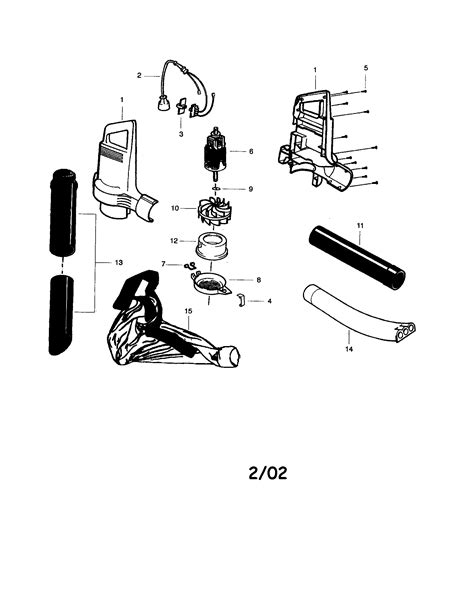 Craftsman Leaf Blower Wiring Diagram 2011 (ePUB/PDF) Free