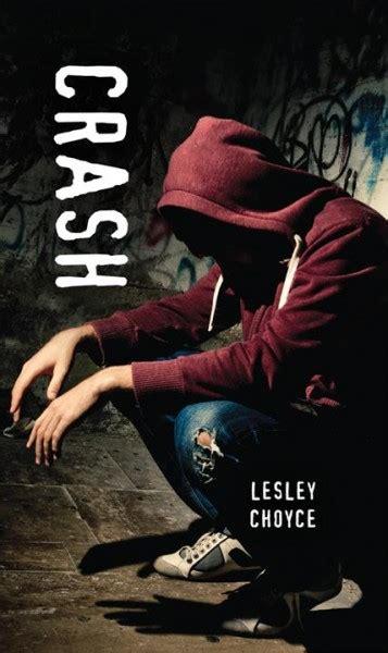 Crash Choyce Lesley (ePUB/PDF) Free