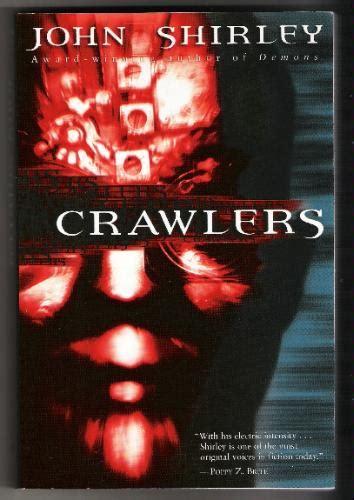 Crawlers Shirley John (ePUB/PDF) Free