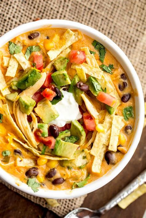 CrockPot Mexican Slow Cooking