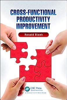 Cross Functional Productivity Improvement Blank Ronald (ePUB/PDF) Free