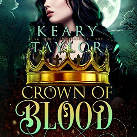 Crown Of Blood Blood Descendants Universe Crown Of Death Book 2