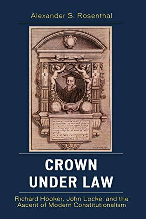 Crown Under Law Rosenthal Alex Ander S (ePUB/PDF)