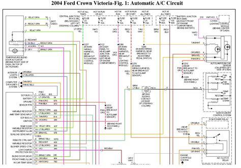 Crown Victoria Wiring Diagram Manual (Free ePUB/PDF)