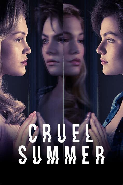 Cruel Summer film Wikipedia