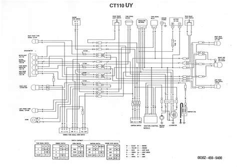 Marvelous Ct110 Wiring Diagram Epub Pdf Wiring 101 Bdelwellnesstrialsorg