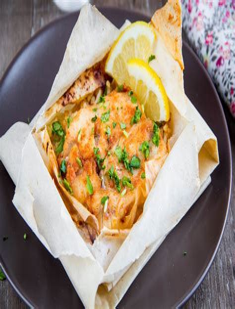 Cuisine En Papillotes 60 Recettes Du Monde Entier By Astrid