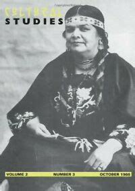 Cultural Studies Volume 2 Issue 3 Fiske John (ePUB/PDF)
