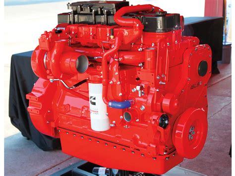 Cummins Isc Engine Factory Service Repair Manual (ePUB/PDF)