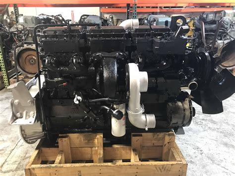 Cummins N14 Series Diesel Engine Service Shop Repair Manual (ePUB/PDF)