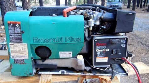 Cummins Onan Bge Nhe Generator Set Service Repair Manual Instant