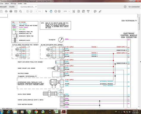 ism wiring diagram mins isx cm wiring diagram wirdig vw ... on