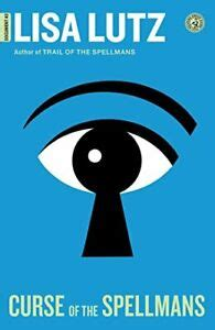 Curse Of The Spellmans Document 2 Izzy Spellman Mysteries