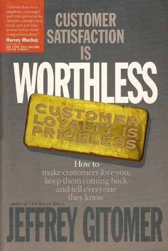 Customer Worthy Why And How Everyone In Your Organization Must Think Like A Customer