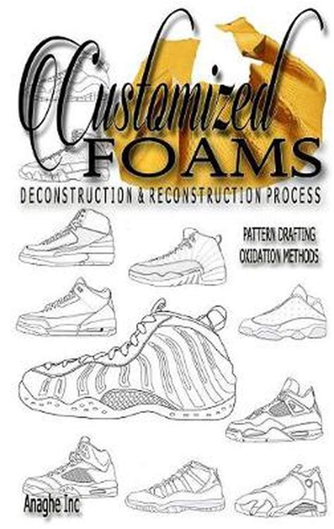 Customized Foams Deconstruction And Reconstruction Process