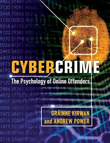 Cybercrime Power Andrew Kirwan Grinne (ePUB/PDF)