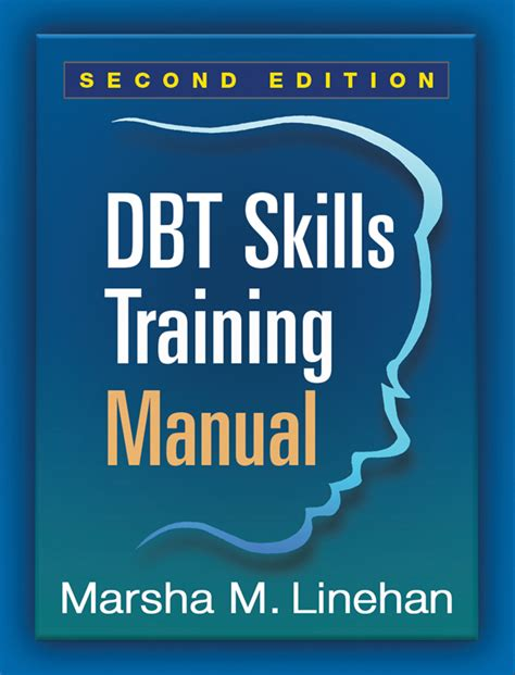 DBT Skills Training Manual Second Edition