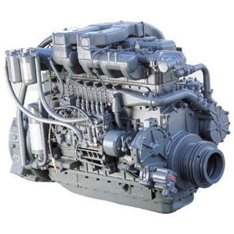 Enjoyable Daewoo De12T De12Ti De12Tia De12Tis Diesel Engines Service Repair Wiring Database Gramgelartorg
