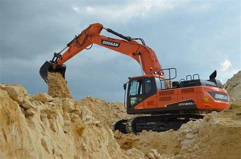 daewoo doosan dx300lc excavator service repair shop manual instant