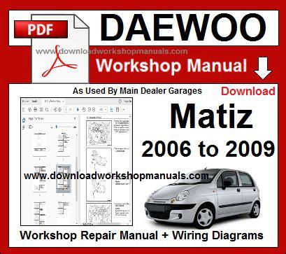 Book] Daewoo Matiz 2000 Wiring Diagram - view.unlimited.gitlab.pdf ...