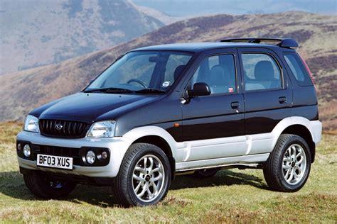 Daihatsu 2000 2012 Terios J102 J200 J210 J211 Series Workshop ...