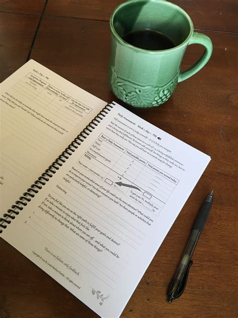 Daily Journal Your Guide To A Happier Healthier Life