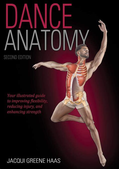 Dance Anatomy (ePUB/PDF) Free