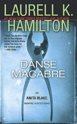 Danse Macabre An Anita Blake Vampire Hunter Novel English Edition