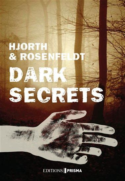 Dark Secrets Hjorth Michael Rosenfeldt Hans (ePUB/PDF) Free