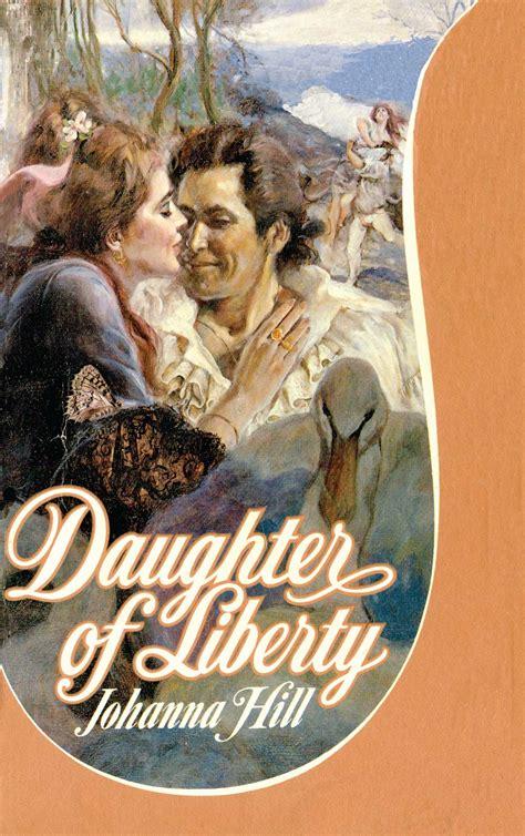 Daughter Of Liberty Hill Johanna (ePUB/PDF) Free