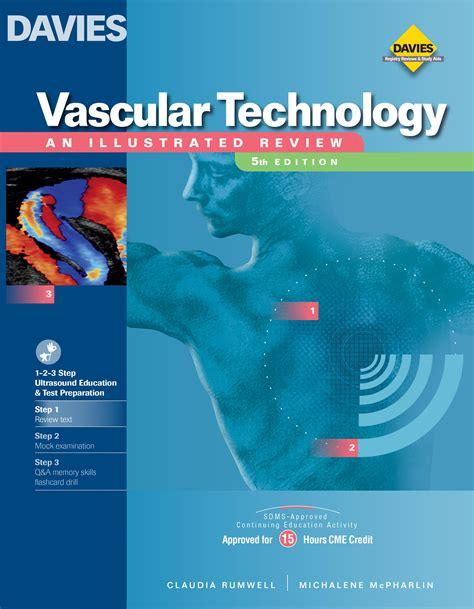 Davies Vascular Review Ardms (ePUB/PDF)