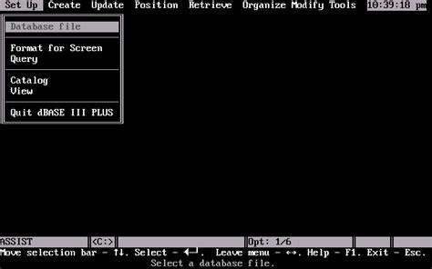 Dbase Iii Plus Bien Debuter (ePUB/PDF) Free